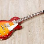 Gibson Les Paul Tribute Satin Cherry Sunburst ขายราคาพิเศษ