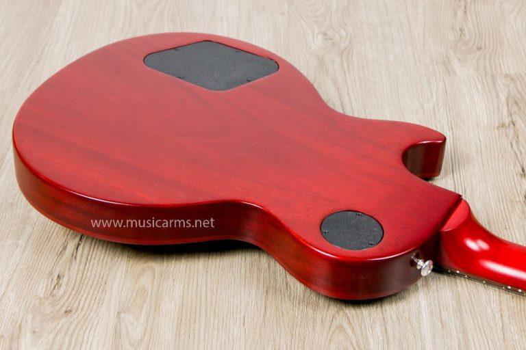 Gibson Les Paul Tribute Satin Honeyburst back ขายราคาพิเศษ