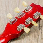 Gibson Les Paul Tribute Satin Honeyburst tuner ขายราคาพิเศษ