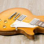 Gibson Les Paul Tribute Satin Ice Tea body ขายราคาพิเศษ