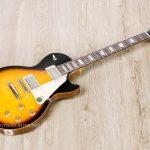 Gibson Les Paul Tribute Satin Tobacco Burst ขายราคาพิเศษ