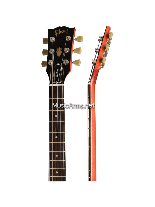 Gibson SG Tributeคอแดง ขายราคาพิเศษ