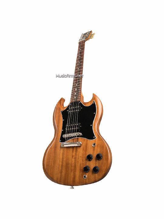 Gibson SG Tributeหน้าไม้ ขายราคาพิเศษ