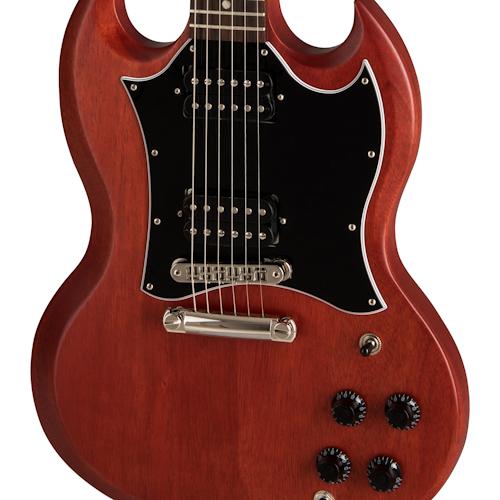 Gibson SG Tributeหน้า