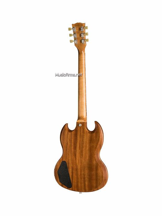 Gibson SG Tributeหลังไม้ ขายราคาพิเศษ