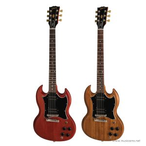 Gibson-SG-Tribute