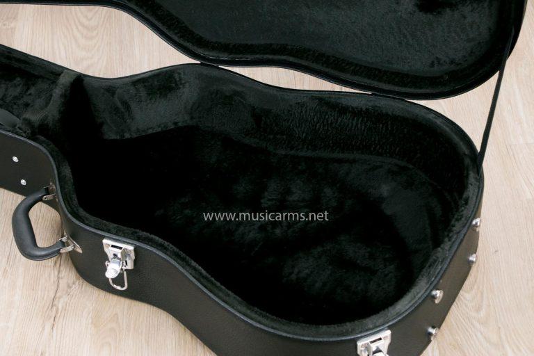 Gusta Hard Case QH-MY-41 (Hard Case/กล่องกีต้าร์โปร่ง) ขายราคาพิเศษ