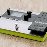 Mooer GE150 Guitar ขายราคาพิเศษ