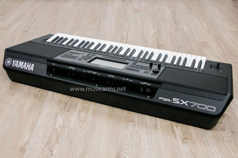 PSR-SX700 Yamaha ขายราคาพิเศษ
