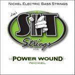 SIT NR40100L Powerwound Nickel Bass Custom Light ลดราคาพิเศษ