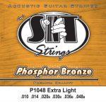 SIT P1048 Phosphor Bronze Extra Light ลดราคาพิเศษ