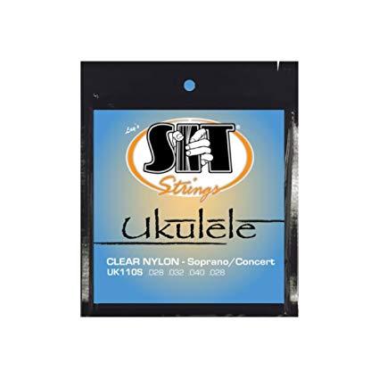 SIT UK110S Ukulele Soprano ขายราคาพิเศษ
