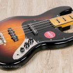 Squier Classic Vibe Jazz Bass 70s 4 สาย ขายราคาพิเศษ