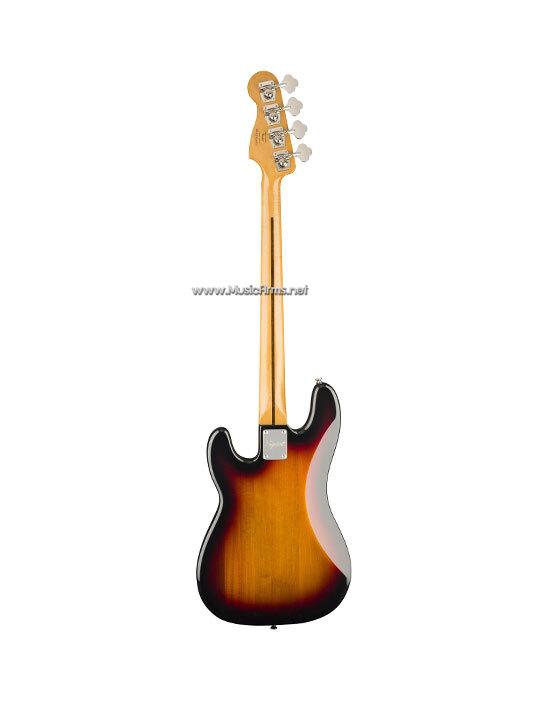 Squier Classic Vibe Precision Bass 60sหลังซัน ขายราคาพิเศษ