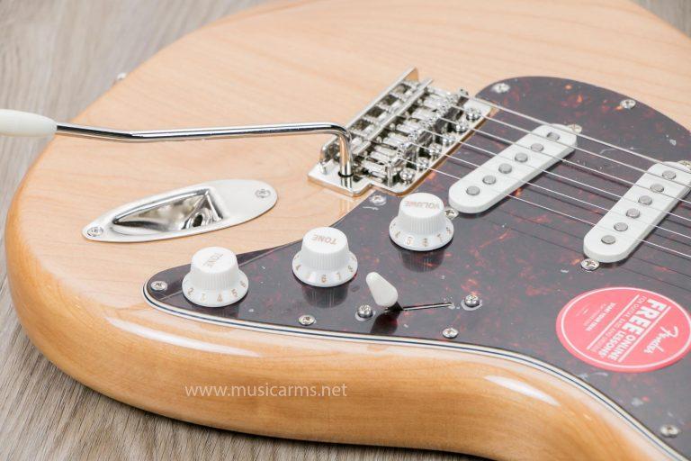 Squier Classic Vibe 70s Stratocaster ขายราคาพิเศษ