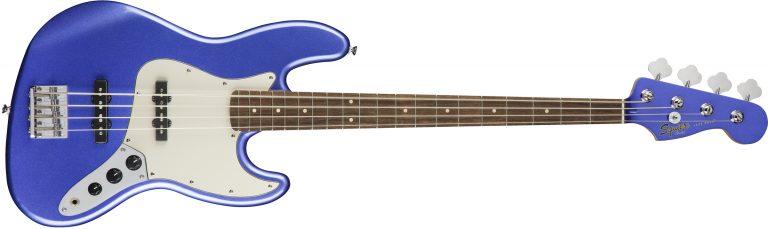 Squier Contemporary Jazz Bass ขายราคาพิเศษ