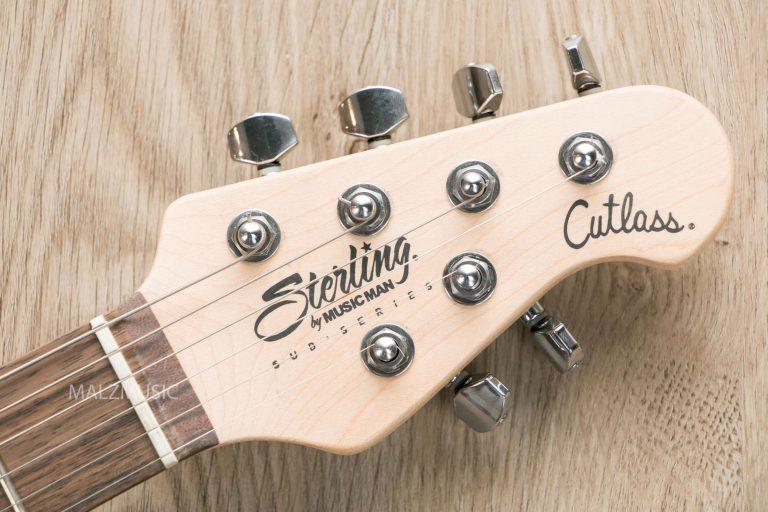Sterling Cutlass CT-30 SSS ขายราคาพิเศษ