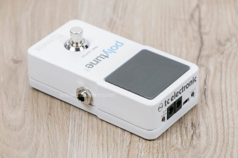 TC Electronic Polytune 3 Mini Noir ขายราคาพิเศษ