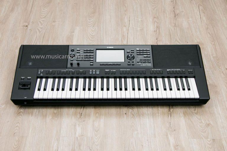 Yamaha PSR-SX700 ขายราคาพิเศษ