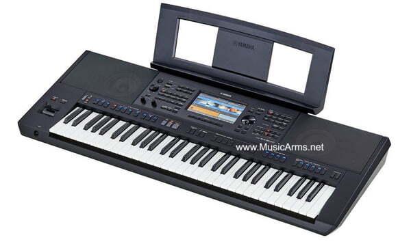 Yamaha PSR-SX900 body ขายราคาพิเศษ