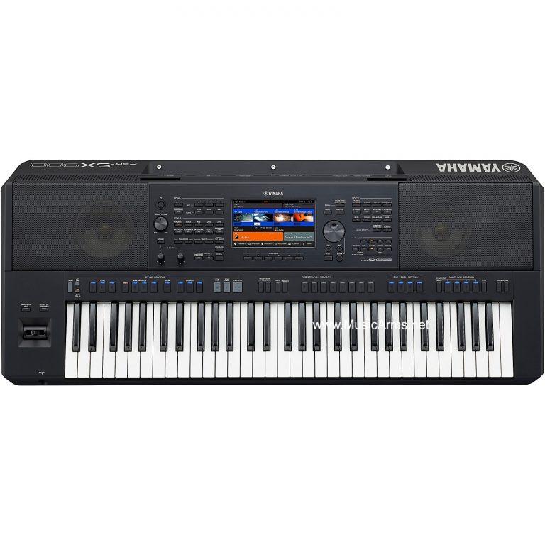 Yamaha PSR-SX900 บอดี้ ขายราคาพิเศษ