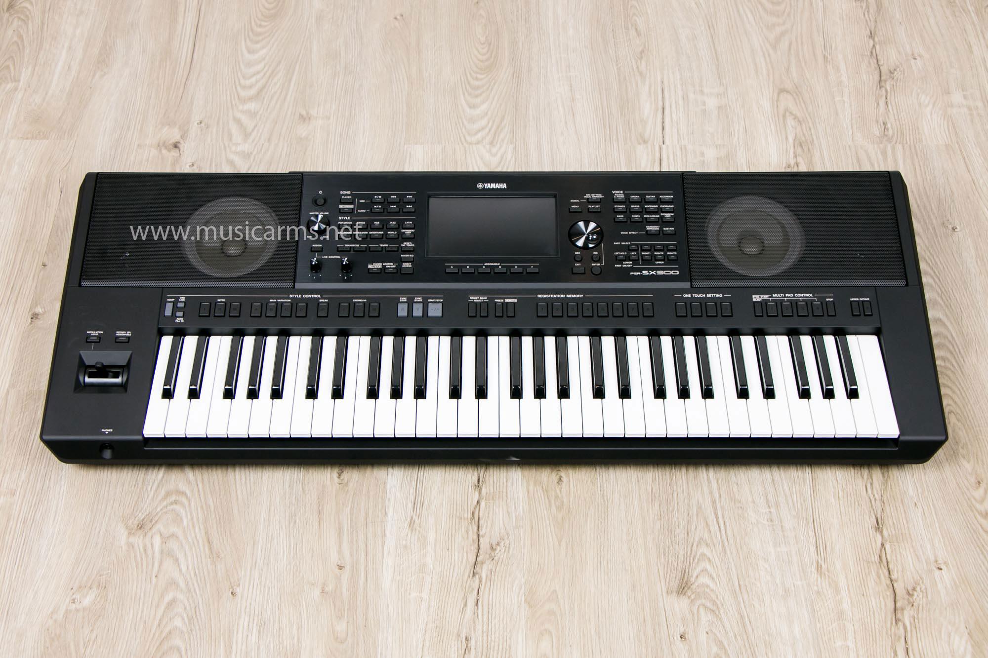 Yamaha PSR XS 900