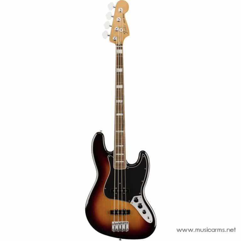 face cover Fender Vintera 70's Jazz Bass ขายราคาพิเศษ