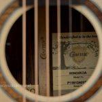 guitar Crafter Mino Koa ขายราคาพิเศษ