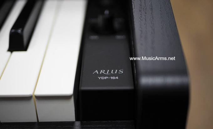 เปียโนไฟฟ้า yamaha ydp 164 ขายราคาพิเศษ