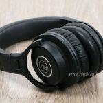 หูฟังมอนิเตอร์ Audio Technica ATH-M40X ขายราคาพิเศษ