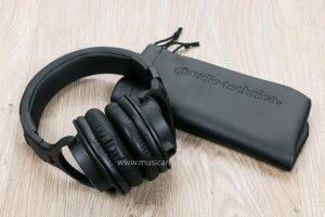 หูฟัง Audio Technica ATH-M 40X
