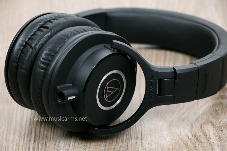 Audio Technica ATH-M40X ขายราคาพิเศษ