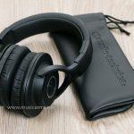 Audio Technica ATH-M40X headphone set ขายราคาพิเศษ