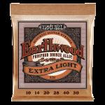 Ernie Ball Earthwood Phospor Bronze Extra Light P02150 ลดราคาพิเศษ