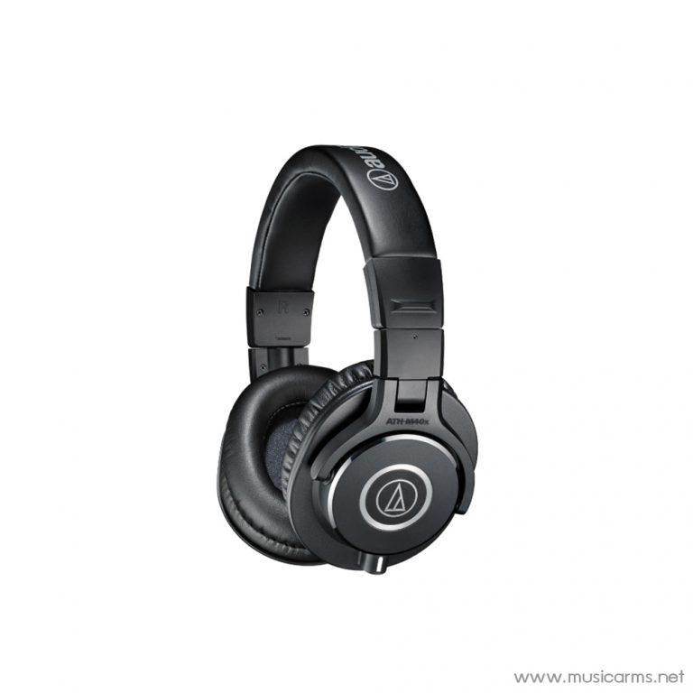 Face cover Audio-Technica-ATH-M40X ขายราคาพิเศษ