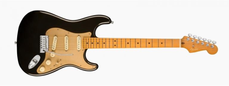 Fender American Ultra Stratocaster ขายราคาพิเศษ