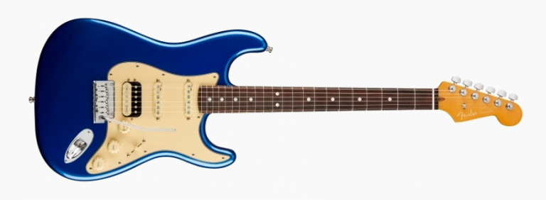Fender American Ultra Stratocaster HSS ขายราคาพิเศษ