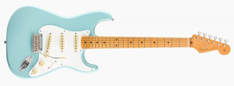 Fender Vintera 50s Stratocaster Modified ขายราคาพิเศษ
