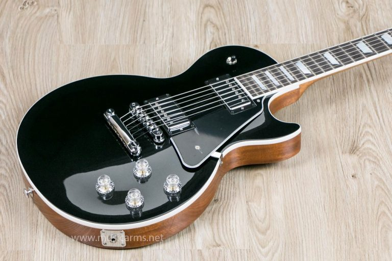 Gibson Les Paul Modern Graphite Top body ขายราคาพิเศษ