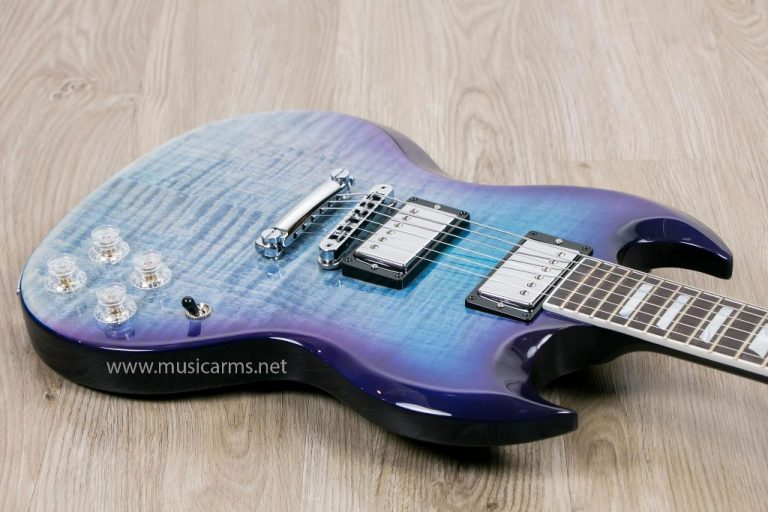 Gibson SG Modern บอดี้ ขายราคาพิเศษ