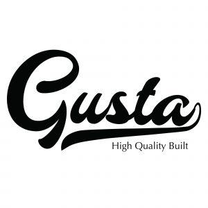 Logo Gusta