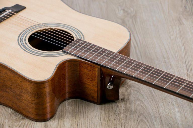 Gusta GDX110 C-N guitar ขายราคาพิเศษ