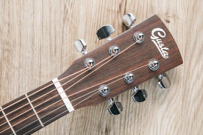 Gusta GMX130MN guitar ขายราคาพิเศษ