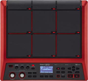 กลองไฟฟ้า Roland SPD-SX Special Edition ขายราคาพิเศษ