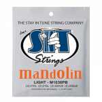 SIT M1036PB Phospor Bronze Mandolin String ลดราคาพิเศษ