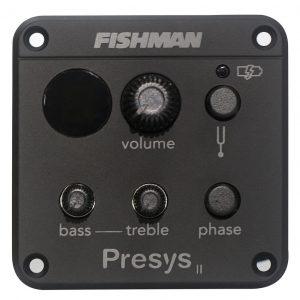 Fishman Presys 2