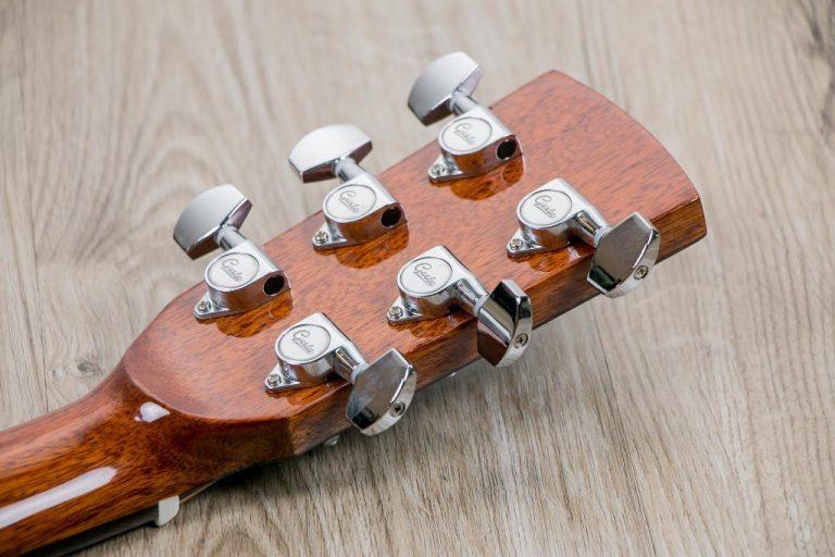guitar Gusta GDX110C-N ขายราคาพิเศษ