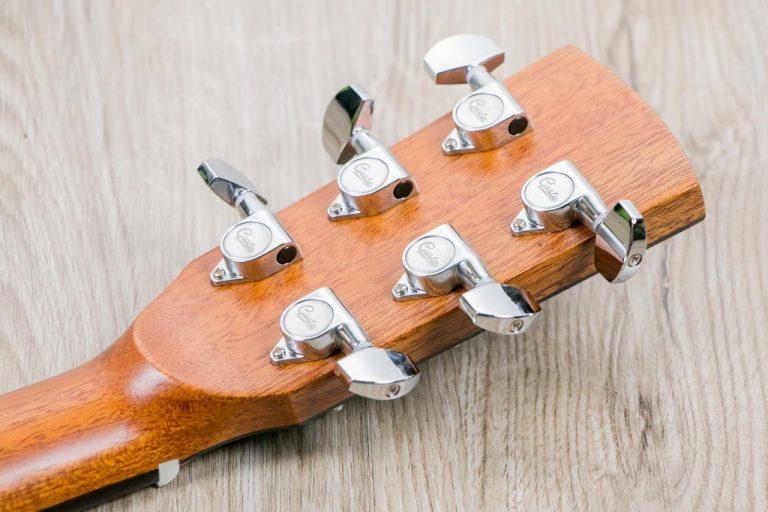 guitar Gusta GDX120CMN ขายราคาพิเศษ