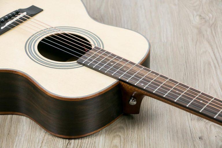 guitar Gusta GMX130-MN ขายราคาพิเศษ