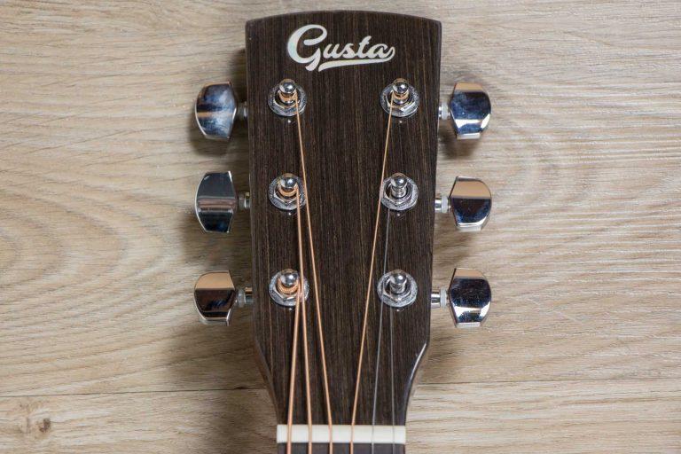 โปร่ง Gusta GS110-N head ขายราคาพิเศษ